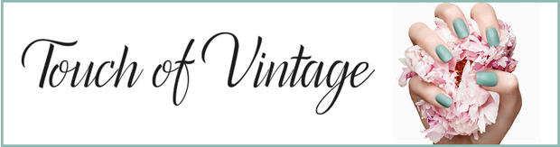Trend it up LE Vintage Frühling 2016